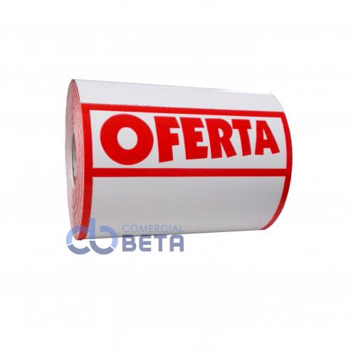 CARTAZ DE OFERTA PARA IMPRESSORA