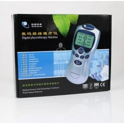 Terapia Digital Eletroestimulador Health Herald St-688