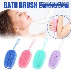 Escova de Banho Bubbles Bath Brush